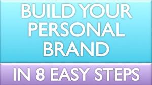 Module 1 - Personal Brand